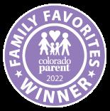 Family Favorite Winner